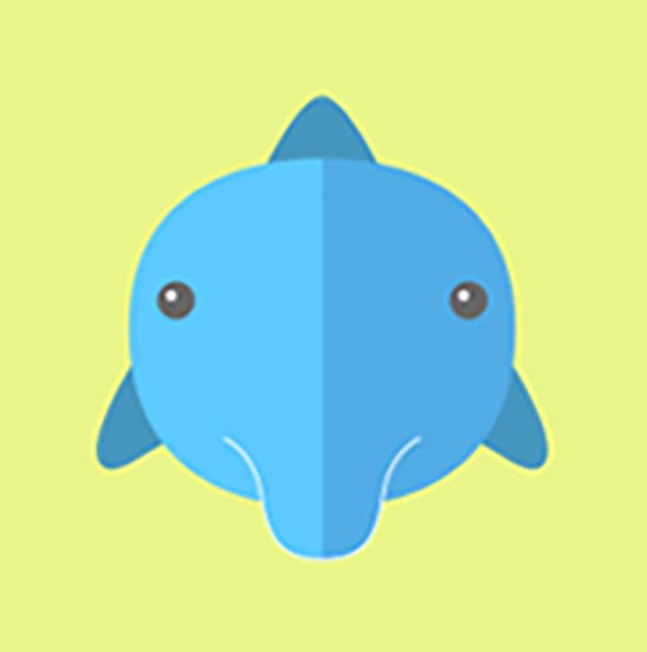 dolphin archetype