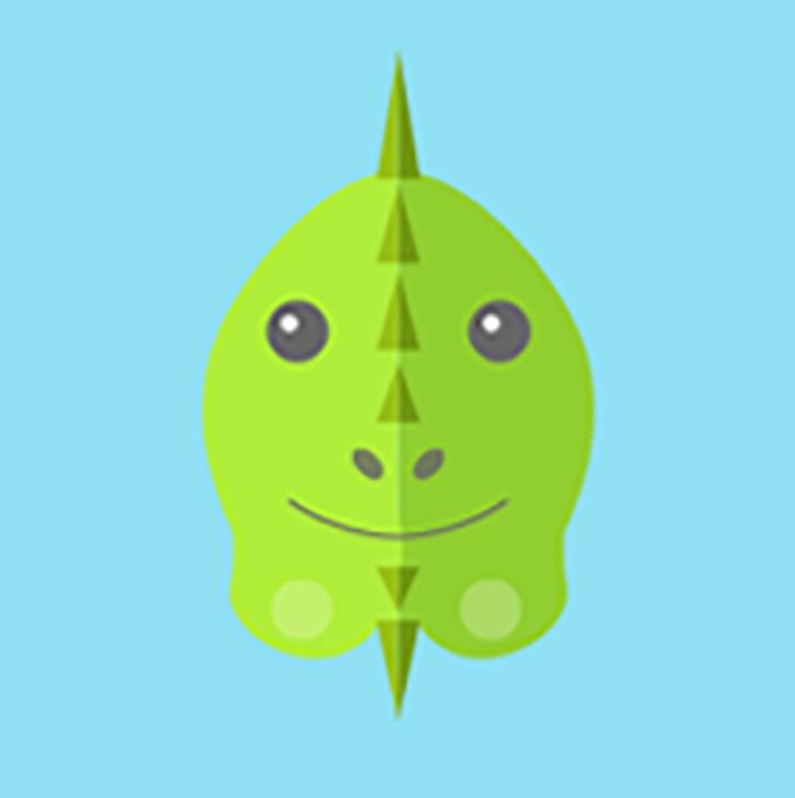 iguana archetype